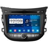 Central Multimídia Android Aikon S160 Hyundai Hb20 2012-2017