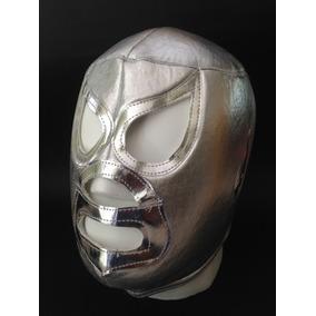 El Santo. Máscara De Lucha Libre. Luchador Mexicano