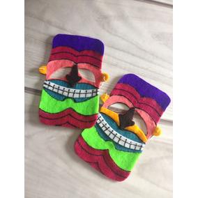 Mascaras Infatiles Moana Souvenirs Disfraces Caretas Antifaz