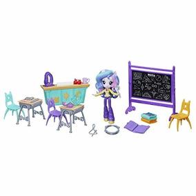 My Little Pony Celestia Lecciones Divertidas 20 Pzas Hasbro