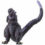 Sega Shin Godzilla Premium Figura Version Morado Thermal Rad