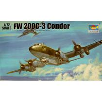 Trumpeter 1/72 1637 Fw 200 C-3 Condor