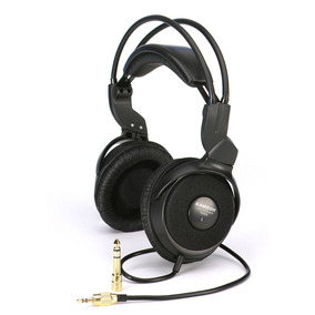 Samson Rh600 Auricular Cerrado Para Estudio Monitoreo Mezcla