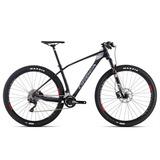 Bicicleta Mtb Orbea Alma M50 Aro 29 Carbono 2016 Tamanho M