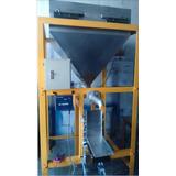 Maquina Para Llenar Cemento En Bolsas Con Válvula