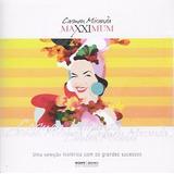 Cd Carmem Miranda - Maxximum