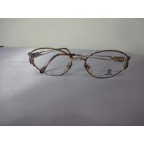 Óculos De Sol Ou Grau Fendi Made In Italy 0025