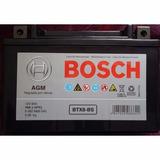 Bateria De Moto Bosch Yamaha Xt 600 Ano 1993 Até 2006