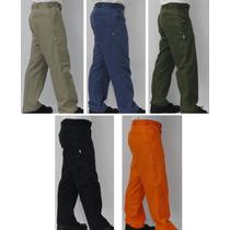Pantalón Primera Calidad Ropa De Trabajo Factura A Y B
