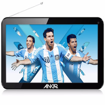 Tablet Android 7 Tv Analógica Hd + Funda Con Teclado Gratis