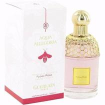 Perfume Guerlain Aqua Allegoria Flora Rosa Edt 100ml Fem