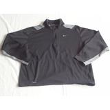 Chompa Nike Fit Dry Talla Large #002