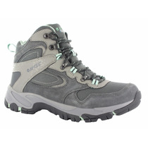 Botas Hi Tec Trekking Dama - Calzado Impermeable Waterproof