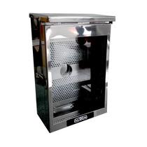 Box01 Saxxon Box01 - Caja De Proteccion Acero Inoxidable/ D
