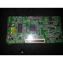 Tarjeta Tcon Toshiba 32av502r