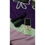 Sony Ericsson W250a