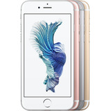 Celular Iphone 6s 16gb Rosa Liberado Caja Sellada