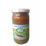 Dulce De Leche Apto Vegano Mi Soja- Distribuidora Mayorista