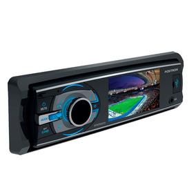 Dvd Auto Pósitron Sp4730dv Tv Usb Sd Aux Bluetooth Mp3 Tela3