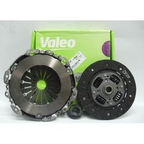 Kit Embreagem Valeo Ducato 2.8 Turbo Ano 99 À 01 232531
