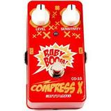 Biyang Compress X Co-10 Compresor (infusiontienda)