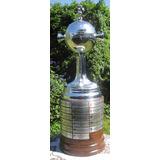 Copa Libertadores (réplicaexacta) Tamaño Real.