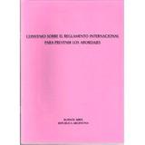 Ripa Reglamento Internacional Para Prevenir Abordajes Pna
