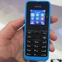 Celular Nokia 105 Antigo Novo Bateria Durável Desbloqueado