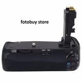Battery Grip Bg-e14 (compatible Con Canon 70d, 80d)
