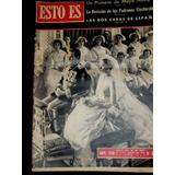 Casamiento Rainiero Iii Y Grace Kelly.26 Abr. 1956.esto Es