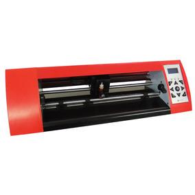 Plotter De Recorte Profissional 36cm Sensor Laser Automático