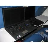 Lenovo Thinkpad X300 Y X301 En Desarme (por Partes)
