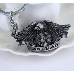 Chaveiro Harley Davidson - An American Legend
