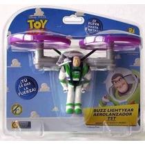 Buzzlightyear Aerolanzador Kreisel