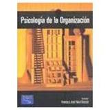 Psicologia De La Organizacion Palaci