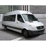 Alquiler De Micros Dble Piso Y Minibuses Hab.turismo Cnrt