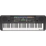 Organeta Yamaha Psr-e253 + Base + Estuche