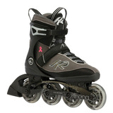 Rollers In Line K2 Athena 80 Ruedas 80mm Abec 5