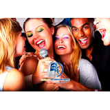Karaoke Profesional Usb 5200 Canciones