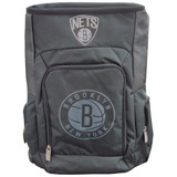 Mochila Escolar Dermiwil Nba Nets 37181 - Shop Tendtudo