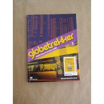 Livro Globetrekker Volume 3 Inglês Ensino Médio Marcelo B. C