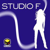 Pantalon Jeans Dama Tipo Studio F Moda Colombiana Al Mayor