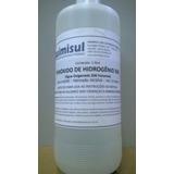 Peroxido Hidrogenio 1 Litro 50% 200 Volumes (água Oxigenada)