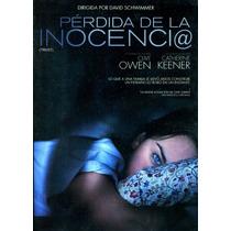 Dvd Perdida De La Inocencia ( Trust ) 2010 - David Schwimmer