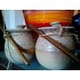 Salseras Azucareras Para Conservar Especias, Útil En Cocina