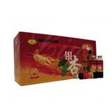 Ginkgo Biloba + Ginseng Caja X30 Ampollas Bebibles