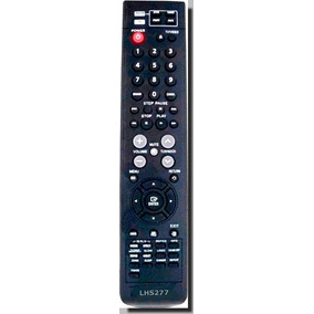 Controle Remoto Para Home Theater Samsung Ht-z210 / Ht-x20 /