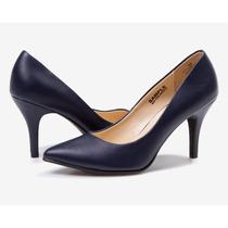 Zapatillas Sahara Azul Pr-8070312