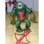 Leech 100 % Completo Mattel. Excelente ! He-man Motu Heman