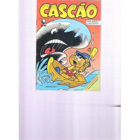 Cascão 68 - 1989 - Ed. Globo